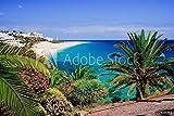 druck-shop24 Wunschmotiv: The Beach Playa de Morro Jable.