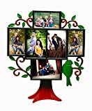 Best Family Gifts - Deep New Family Tree 6 In 1 Black Review