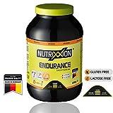Nutrixxion ENDURANCE MINERAL ENERGY Drink mit AMINOSÄUREN (BCAA) 2.2kg Dose, Orange