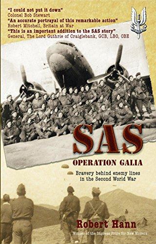 Text Book Nova SAS Operation Galia