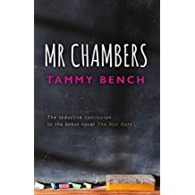 Mr Chambers (Tom and Alice Book 2)