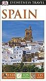 DK Eyewitness Travel Guide Spain 2016