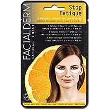 Facialderm Parches Hidrogel Stop Fatigue