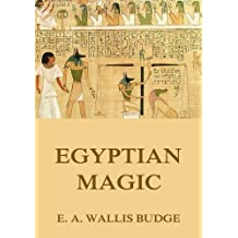 Egyptian Magic (English Edition)