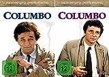 Columbo - Die komplette 2. + 3 Staffel (8-Disc | 2 Boxen)