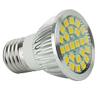 MiEco LED Spotlight 4.5w E27 Large Screw