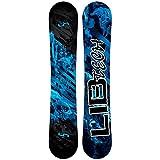 Herren Freestyle Snowboard Lib Tech Skate Banana 152