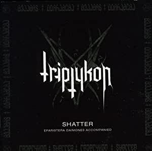 Shatter - Ep