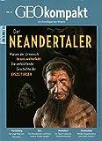 GEO kompakt / GEOkompakt 41/2014 - Der Neandertaler -