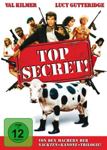 Bild von Top Secret!