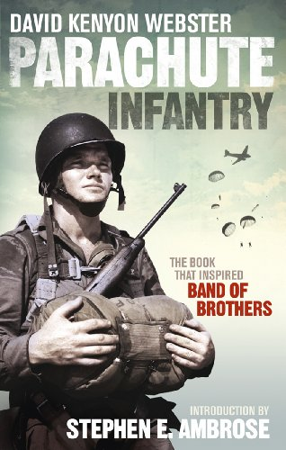 Band Of Brothers Ebook