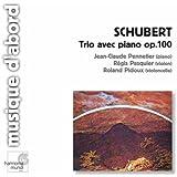 Schubert: Piano Trio, Op. 100