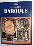 Le Mobilier Baroque.
