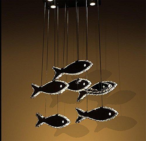 xixiong-lighting-modo-chiaro-k9-acciaio-inox-lampadario-di-cristallo-da-pranzo-a-sospensione-lampade