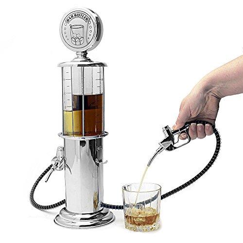 795039 Dispensador de bebidas surtidor de tipo dispensador de gasolina retro