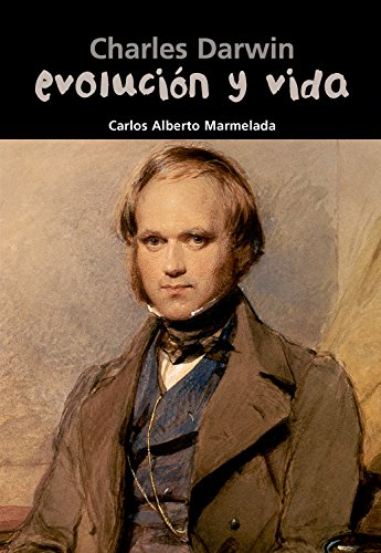 Charles Darwin. Evolución y vida (Biografía joven)