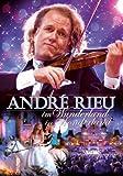 André Rieu - André Rieu In Wonderland [DVD]