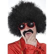 Gafas de sol de Elvis del rojo del tipo de los años 70