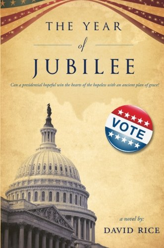 The Year of Jubilee Cover Image