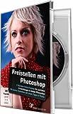 Freistellen mit Photoshop (Win+Mac+Tablet) Bild