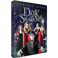 Dark Shadows - Édition Limitée SteelBook - Blu-ray
