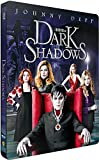 Dark Shadows [Francia] [Blu-ray]