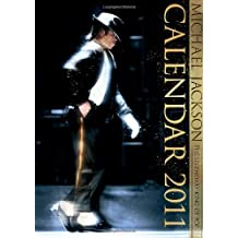 Michael Jackson 2011 Calendar [Special Edition]