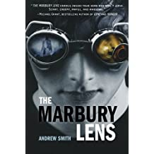 The Marbury Lens by Andrew Smith (2012-10-02)