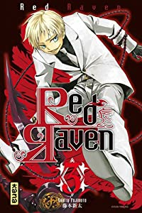 Red Raven Edition simple Tome 3