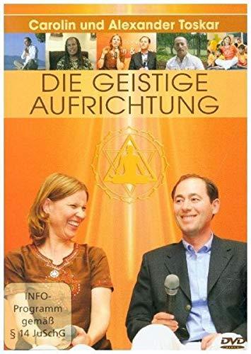 Die Geistige Aufrichtung, DVD (Geistige Dvd)