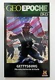 GEO EPOCHE : Gettysburg - Die entscheidende Schlacht.