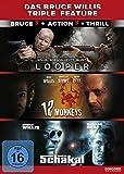 Das Bruce Willis Triple Feature [3 DVDs] -