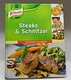 Steaks & Schnitzel, Geniessen mit Knorr