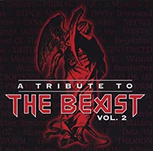 Tribute to the Beast,Vol.2