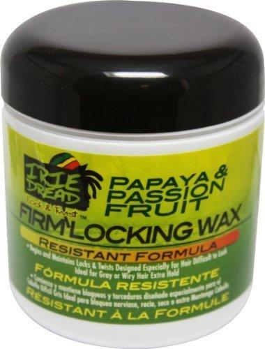 Irie Dread Firm Locking Wax Resistant Formula by Irie Dread