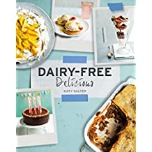 Dairy-Free Delicious