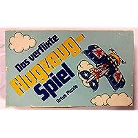Das-verflixte-Flugzeugspiel-9-teiliges-Legespiel Das verflixte Flugzeugspiel – 9-teiliges Legespiel -