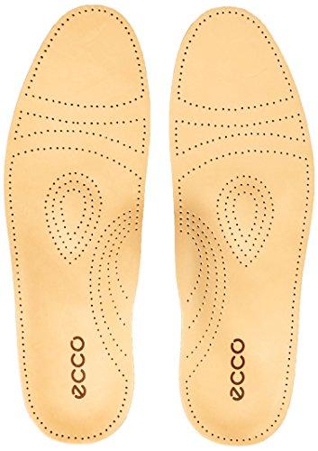ecco-ecco-premium-leather-footbed-einlegesohlen-braun-lion-42-eu