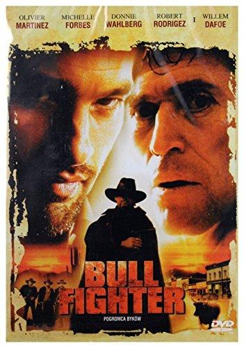 Bullfighter - (Olivier Martinez, Michelle Forbes) -- DVD Region 2 by Michelle Forbes