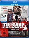 Tuesday [3D Blu-ray]