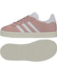 1e2db6e5fc11d Amazon.es  adidas gazelle niña  Zapatos y complementos