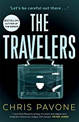 The Travelers by Chris Pavone (2016-03-10)
