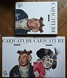 La Caricature Révolutionnaire & La Caricature Contre-Révolutionnaire - Coffret 2 Volumes...