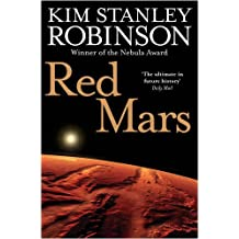 [ GREEN MARS BY ROBINSON, KIM STANLEY](AUTHOR)PAPERBACK