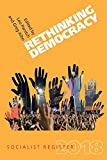 Rethinking Democracy: Social Register 2018