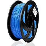 SIENOC 1Kg ABS 1,75mm 3D Printer Filamento Spool 3D Materiale di stampa per stampanti