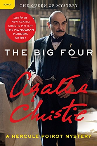 Big Four (Hercule Poirot Mysteries) por Agatha Christie