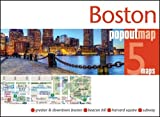 Boston (Popout Maps)
