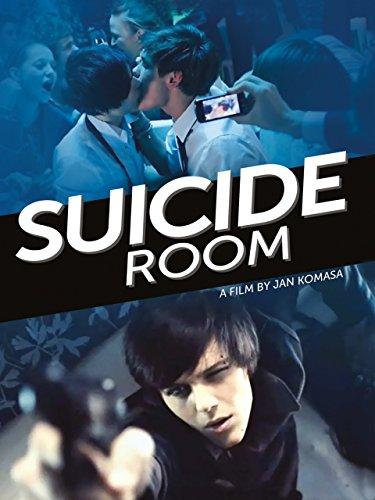 suicide-room