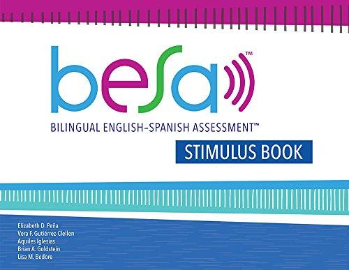 BESA Stimulus Book